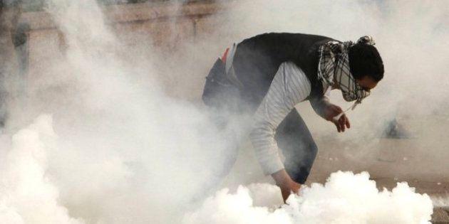 El presidente de Egipto declara el estado de emergencia durante un mes en Port Said, Ismailia y