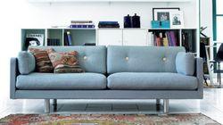 Cambia la decoración de tu salón en 10 sencillos y económicos