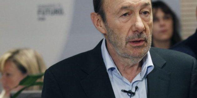 El PSOE reestructurará la Fundación Ideas tras el escándalo de Amy