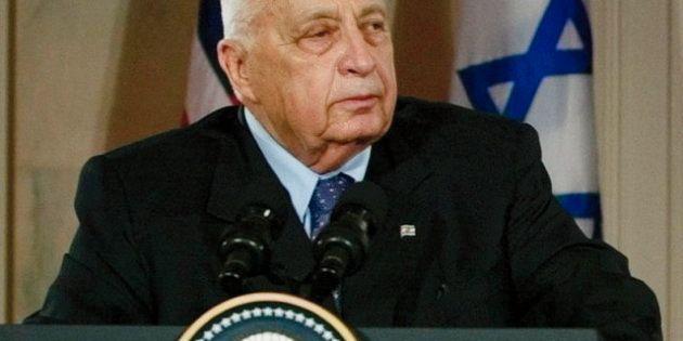 El cerebro de Ariel Sharon, en coma desde 2006, da muestras