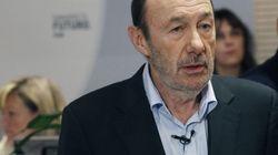 El PSOE reestructurará la Fundación