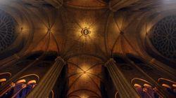 Notre Dame estrena iluminación