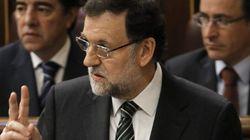 Rajoy presume de sus medidas contra la corrupción: