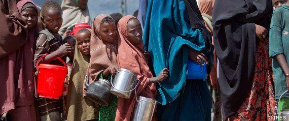 El hambre en el mundo, en 10