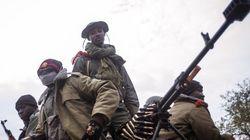 Las tropas franco-malienses reconquistan Tombuctú