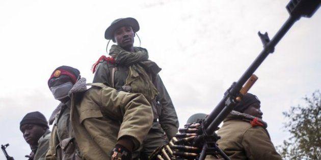 Guerra en Malí: Las tropas franco-malienses reconquistan Tombuctú