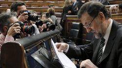 Así defiende Rajoy la