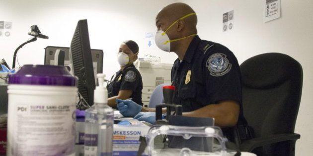 Amber Vinson, segunda infectada de ébola: las autoridades buscan a los 132 pasajeros con los que voló...