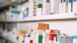Retirados lotes de un jarabe, un antiinflamatorio y de