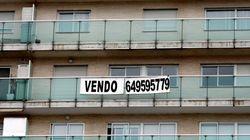 La compraventa de viviendas sigue