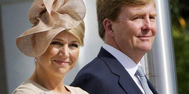 Abdica la reina de Holanda: Los príncipes más populares se conocieron en