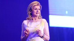 Arianna Huffington deja 'The Huffington