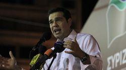 Ojalá Tsipras no haga más un