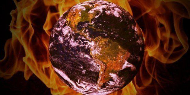Frenar el Cambio Climático: qué medidas tomar durante
