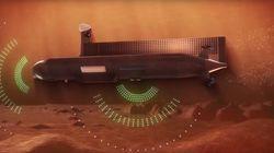La NASA quiere submarinos en el espacio para