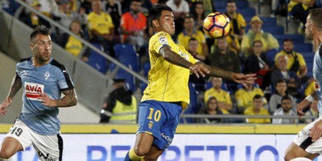 Araújo, condenado a nueve meses de