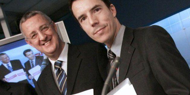 Caso Amy Martin: Carlos Mulas tiene contrato en el FMI hasta