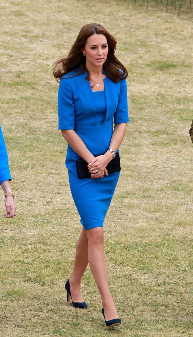 Kate Middleton embarazada: la duquesa de Cambridge espera su segundo hijo
