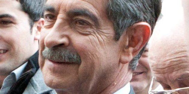 Miguel Ángel Revilla, expresidente de Cantabria, carga contra Gallardón por los