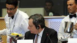 Draghi visitará el Congreso, pero sin luz ni
