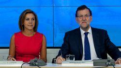Rajoy tiene listas