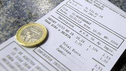 El Constitucional también tumba el euro por receta en