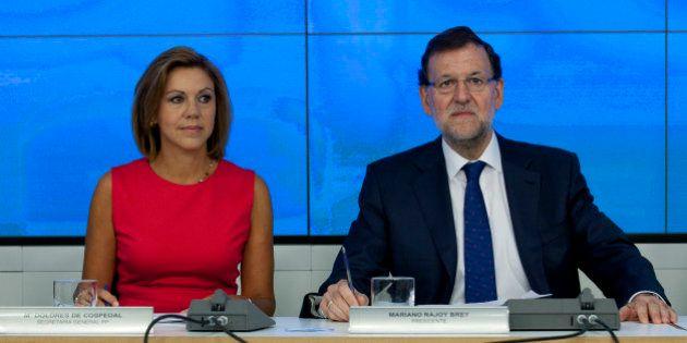 Rajoy asegura que tiene preparadas