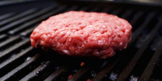 Hamburguesa Alipende: Ahorramas retira el producto por contener carne de