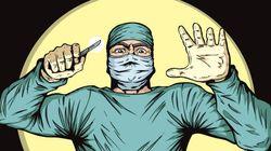 Los médicos que no amaban a sus