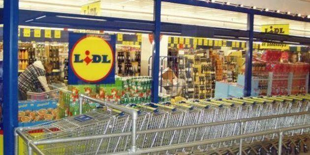 Lidl firma un convenio con el sueldo mínimo más elevado del