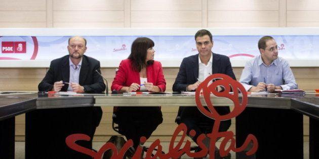 El PSOE elegirá el 26 de julio de 2015 a su candidato para presidente de