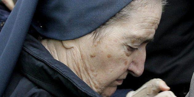 El certificado de defunción de Sor María aún no ha llegado al