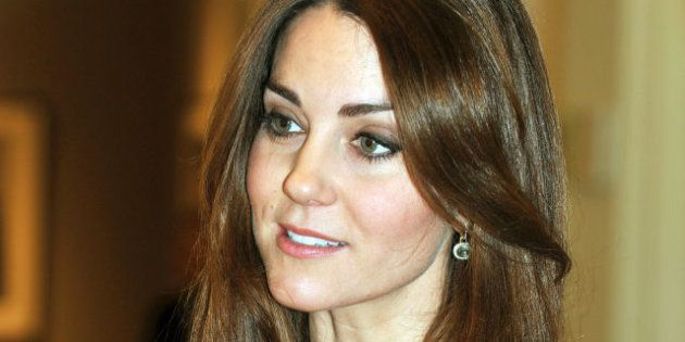 Monitores de ovulación: Kate Middleton dispara sus
