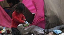La UE cerrará la ruta de los Balcanes al tránsito de inmigrantes