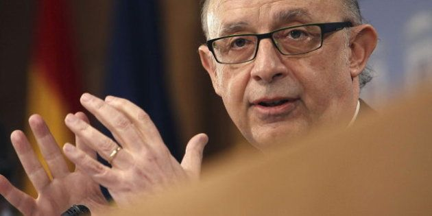 El 34% de los contribuyentes cobra menos de 10.000 euros al