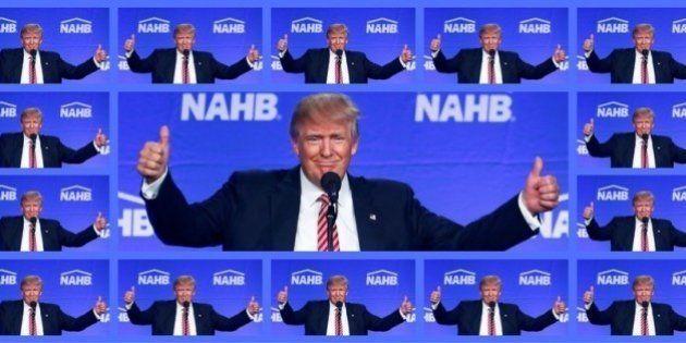 Trump, pleno al 15: ¿le queda alguna línea roja que