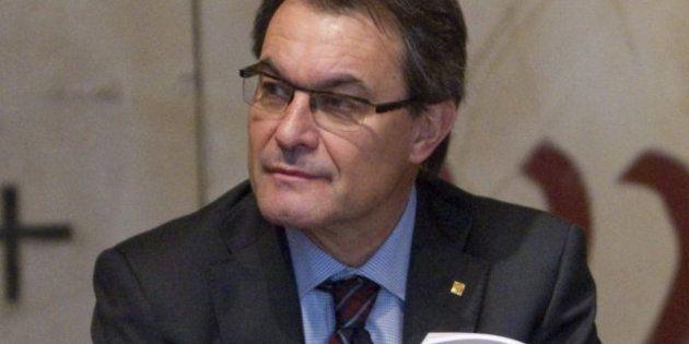 Cataluña pide prestados 9.073 millones al fondo de