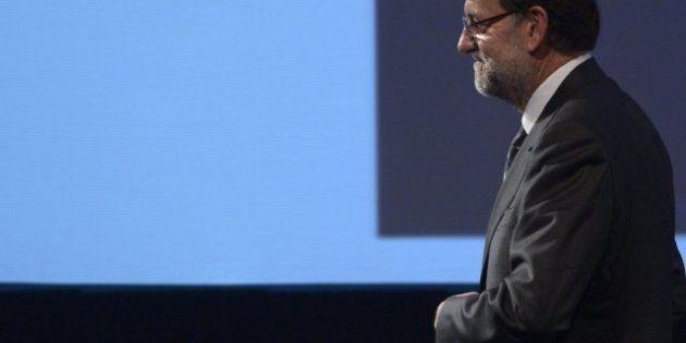Sesión de control: Rajoy responderá cinco preguntas sobre corrupción en las que no se menciona a