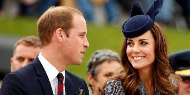 Así felicita el líder independentista de Escocia a Guillermo y Kate por su