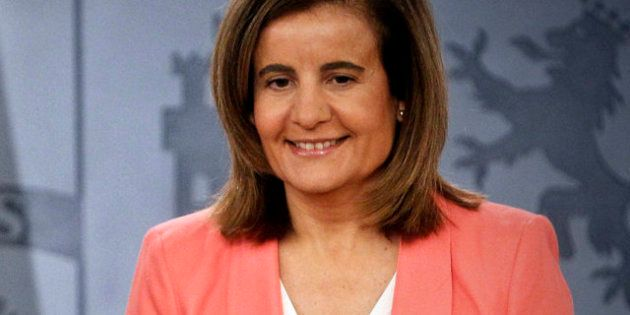 Fátima Báñez,