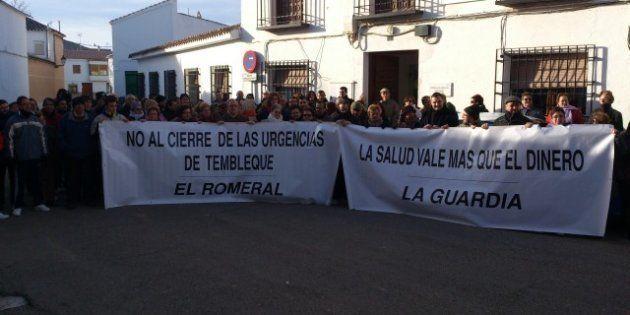 Castilla-La Mancha podrá cerrar finalmente las urgencias