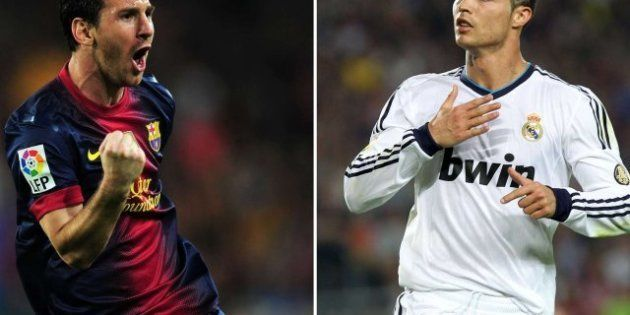 Clásico Real Madrid-Barcelona: Debate sobre quién ganará el