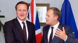 Estas son las concesiones a Reino Unido para evitar el