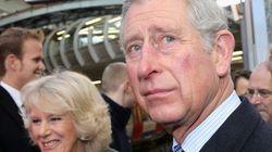 Hacía 33 años que Carlos de Inglaterra no...