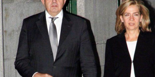 La Casa Real no actuará sobre el secretario de las infantas, Carlos García Revenga, hasta conocer su