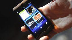 Blackberry se reinventa en su última oportunidad de hacer sombra a