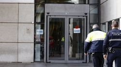 La policía registra el ayuntamiento de Getafe por posible corrupción