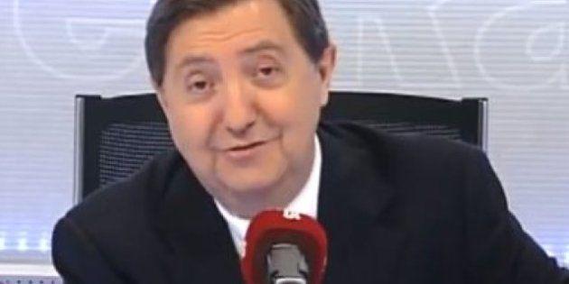 Jiménez Losantos, entre los receptores de los pagos en