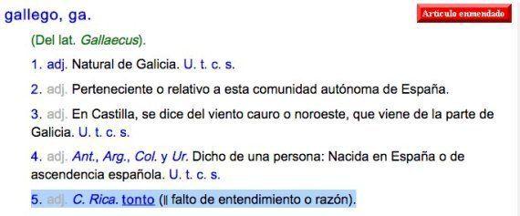 23º Diccionario de la Real Academia: las curiosidades de la A a la