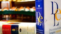 El nuevo Diccionario de la RAE, de la A a la